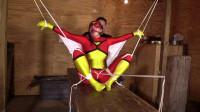 Nyssa Spider woman part 1