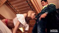 Emily Cutie — Hostel teeny sex date FullHD 1080p