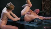 Full Fist Interrogation, Scene 02