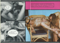 Piff Magazine 1972 vol 5,35,36