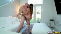 Huge Booty Julianna Vega Riding Cock — FullHD 1080p