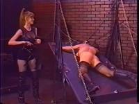 Bad Girls Get Punished