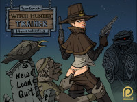 Download Witch Hunter Trainer
