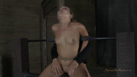 Remy LaCroix - Little Princess ass fucked and put in her place