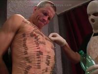 Needlework Torture