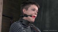 Infernalrestraints - Apr 18, 2014 - Stuck in Bondage - Hazel Hypnotic