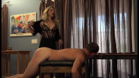 Love, Worship and Submit - Scene 2 - Aleana and Bart - HD 720p