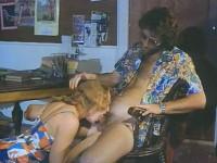 Taxi Girls(1979)- Aubrey Nichols, John Holmes, Nancy Suiter