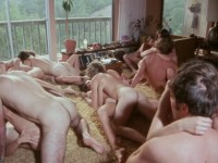 Sexual Encounter Group(1970)