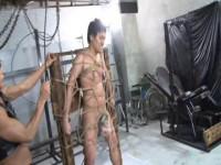 Download Rope Bondage Torture