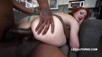 Violet Monroes Lil Dap Adventure Fucked hard Dirty Huge Gapes (2018)