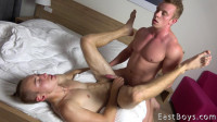 EastBoys — Casper and Boris — Part One (Casper Ivarsson, Boris Lang)