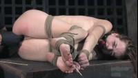 Hardtied Extreme Rope Bondage video 3