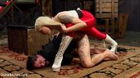Masculinity-Training with Mistress Lorelei Lee!