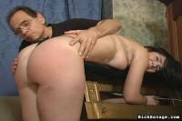 Rick Savage - Girls Of Pain 3 Training Of Giselle