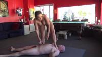 Surrender Your Cum! — Aubrey Black — HD 720p