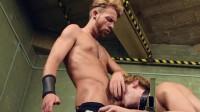ysb — Nasty Twink (Gabriel Phoenix & Johannes Lars)