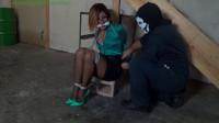 HunterSlair - Sahrye - Haughtysecretary left begging for help