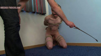Tied up for Aiden