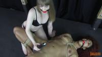 dark english orgasm - (Orgasm Assistant)