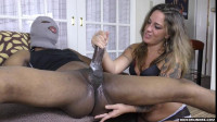 Ass Eating Hotwife Drains My BBC AND Takes My Soul!
