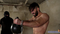 RusCapturedBoys — Humiliation of Soldier Kyrill — Part I