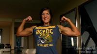 Caitlin Chojnacki — Fitness Model