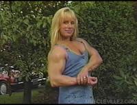 Sharon Marvel & Joanne Lee