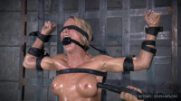 InfernalRestraints-Simone Is Blasted Out Of Her Mind 2014