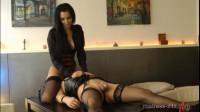 Missy Slut Training — Amator