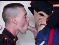 Sexy Marine Sluts