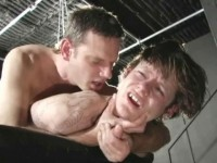 Insatiable Satyrs Bareback - Steven Richards, Rock Bottom, Tommy Blair