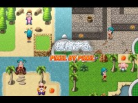 Bulma Adventure — Turtle Island