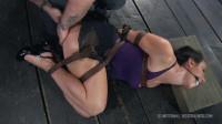 InfernalRestraints-Strapped Wenona