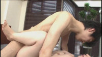 Straight Guys' Sex Show-Off 15