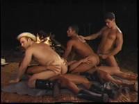 Paradise Orgy