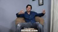 Seth Gamble - loves, girls, pounding, video, tit