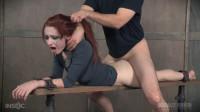 SexuallyBroken – January 02, 2017 – Violet Monroe