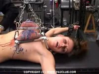 Torture Universe 33