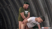 MilitaryDick (SayUncle) - The Cadet_s Goodbye - Rick and Daniel 720p
