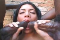 Brazilian Fuck Dolls