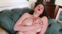 Big tits and fancy heel