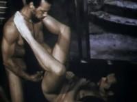 Mr. Footlong`s Encounter(1973)- Duncan(12 Inches), Rob Stevens, Dan Davis