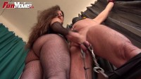 tit download cock - (Testicle Clamp Tease)
