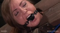Drooling In Strict Bondage (4 Mar 2016) Sexually Broken