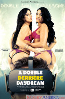Download Adriana Chechik, Jennifer White (A Double Derriere Daydream