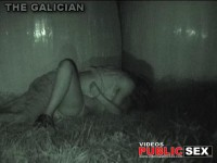 The Galician Night Part 50-56