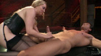 Depraved Dominatrix — Aiden Starr, Nick Manning
