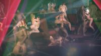 Taimanin Doujin episode three Surface version