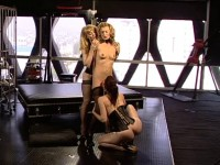 Slave Girl Scene 2 - bondage, video, file.
